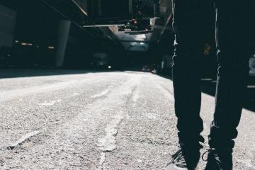 Les sneakers et le cinéma