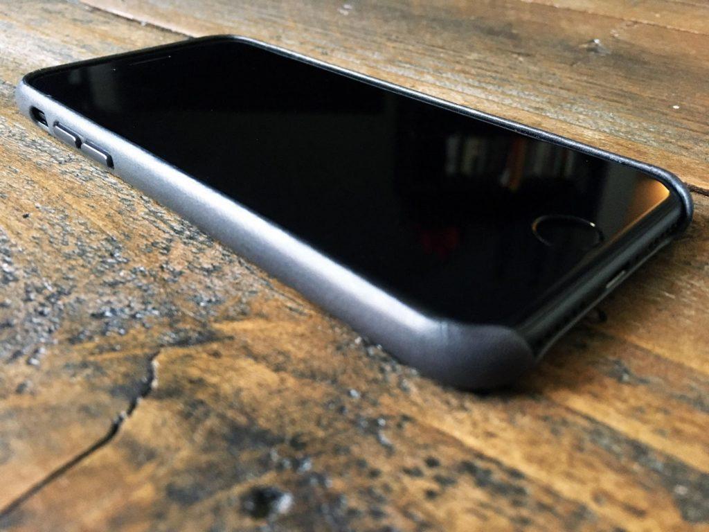 choix de matériaux coque iphone