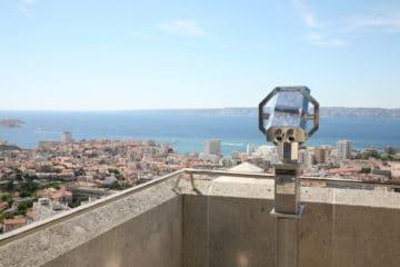 activités de team building à Marseille