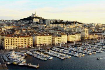 visites culturelles à Marseille