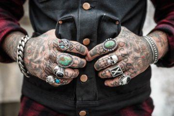 prendre soin tatouage