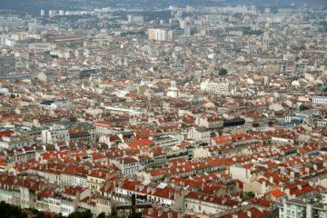 logement à Marseille