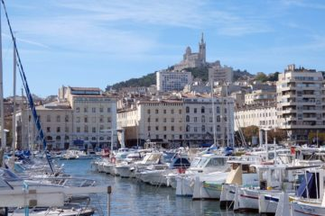visiter Marseille autrement